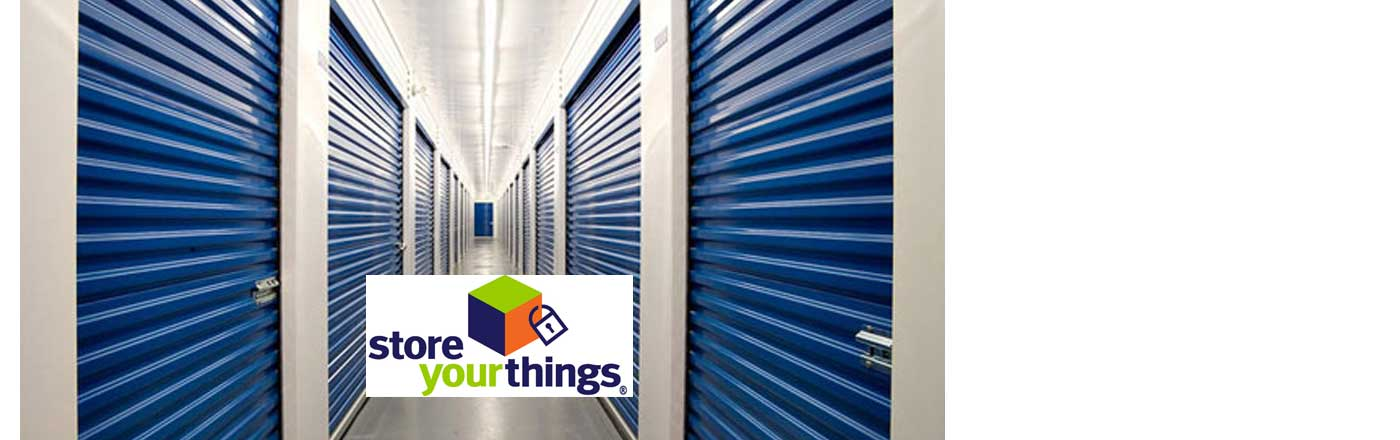 Chicago self-storage services,